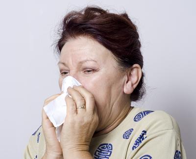 鼻炎 鼻の奥の乾燥
