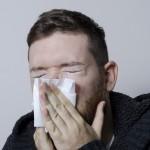 「ホットシャワー使用5日後の結果」後鼻漏・上咽頭炎の自宅での治療