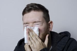 後鼻漏・上咽頭炎