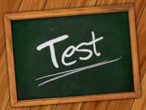 単位認定試験