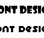 デザインに役立つフォント